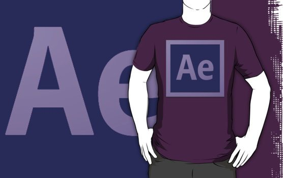 After Effects T-shirts