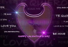 After Effects Templates for Valentines Day 2016
