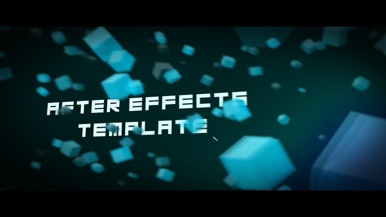 After Effects Templates for Titles that are absolutely Free CuRACWAF