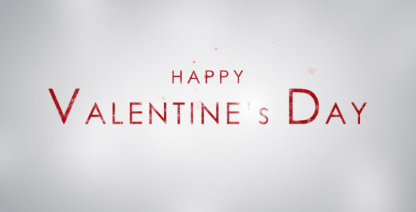 After Effects Templates for Valentines Day