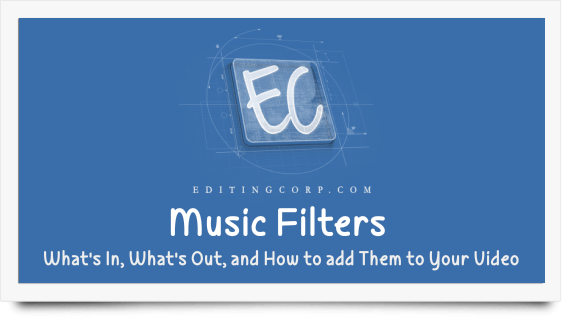 Music Filters