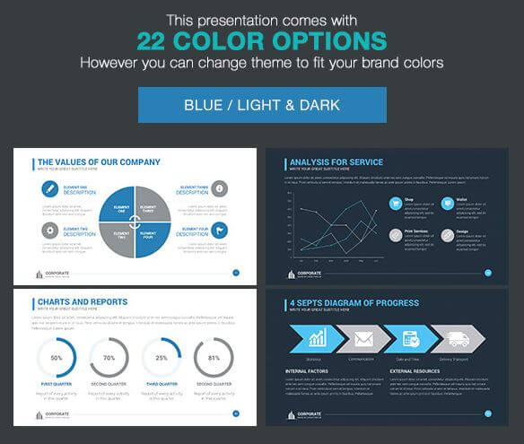 10 best powerpoint presentation templates of 2015