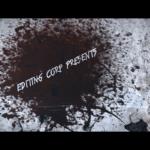 Blood Splat Title