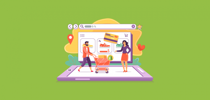 Shopify Theme online businesses