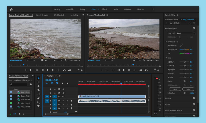 Secrets Video Editing
