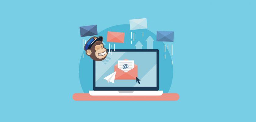Mailchimp email template bundle