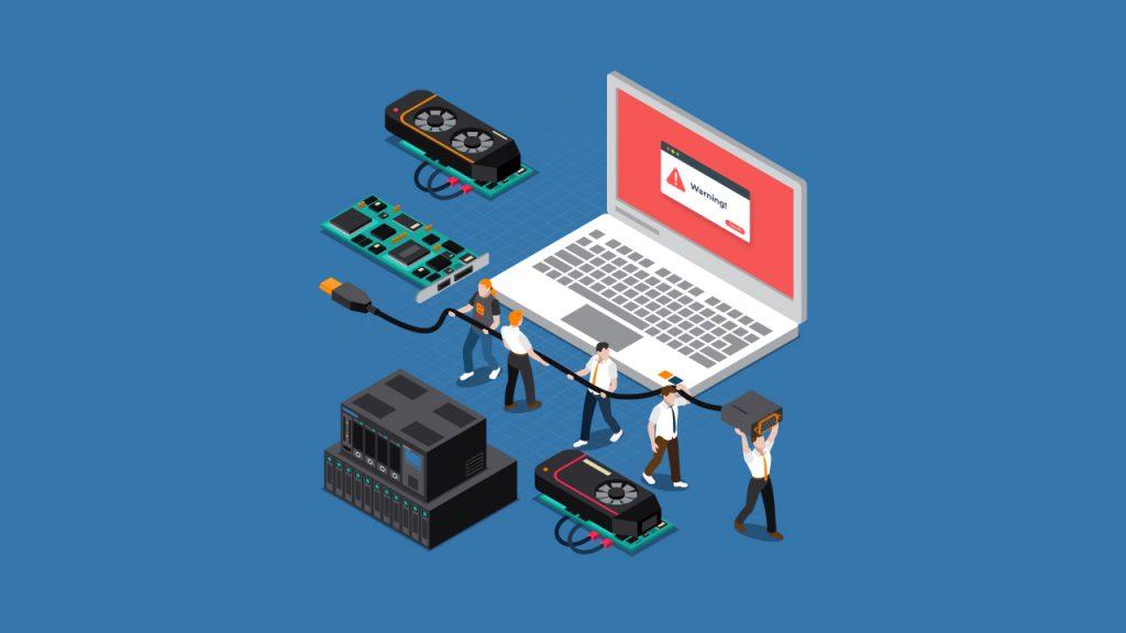 Fix Common Mac Problems