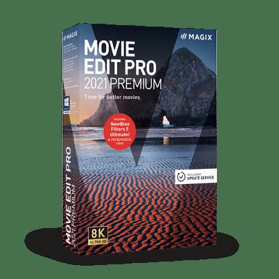 MAGIX Movie Edit Pro Premium