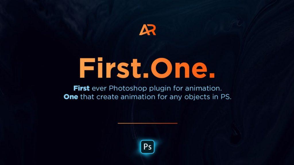 Animator photoshop plugins