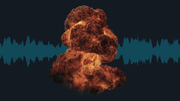 Free Explosion Sound FX