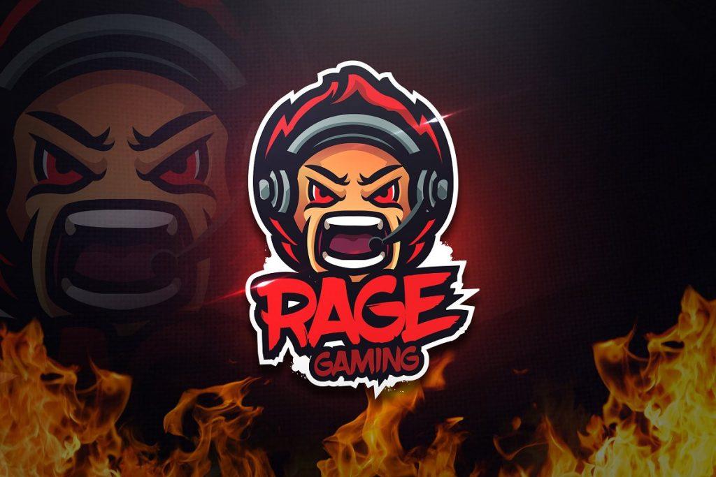 rage gaming esport