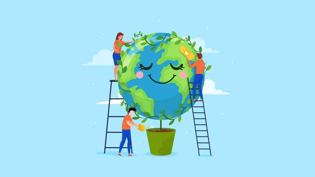 Pro-Environment Policies