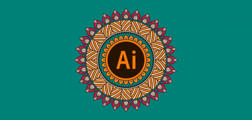Adobe Illustrator Mandala Creator Add-Ons