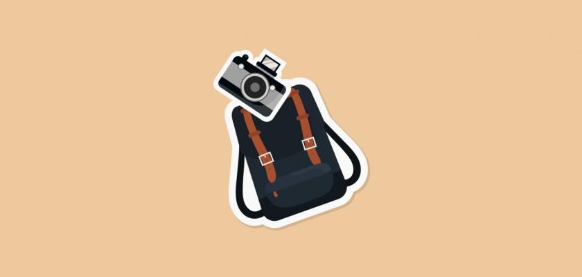 Camera Backpacks