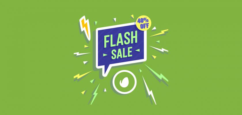 Envato Elements Flash Sale 2021