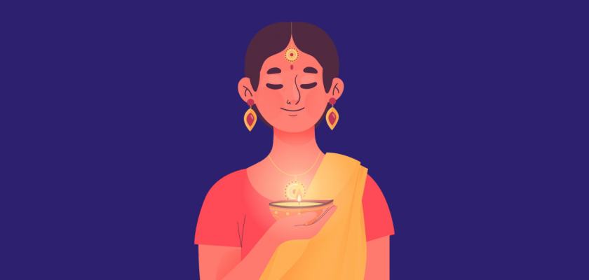 Happy Diwali After Effects Templates