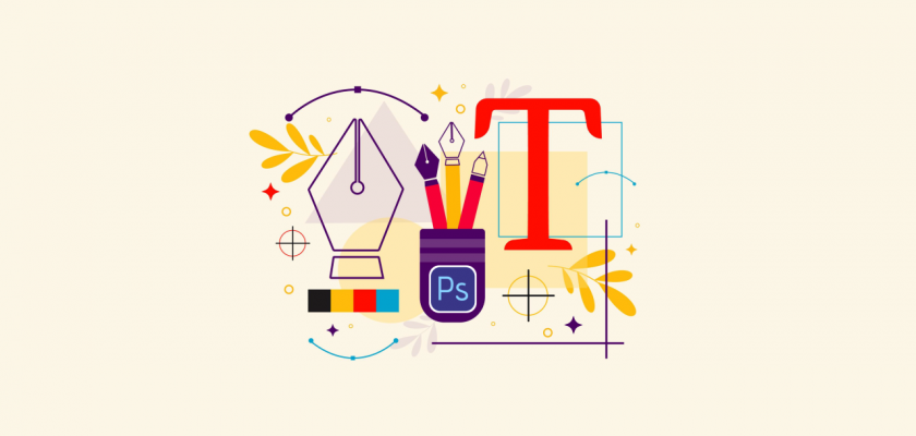 Photoshop add-ons cover