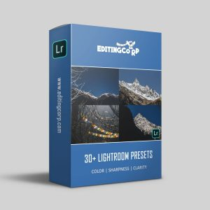 30+ adobe lightroom presets