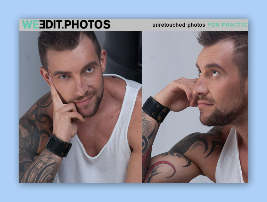 WeEdit.Photos