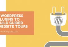 5 WordPress Plugins To Build Guided Website Tours