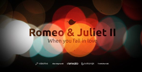 Valentines Day After Effects Templates