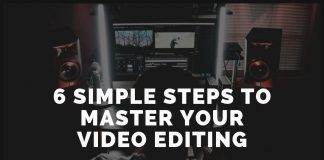 master video editing