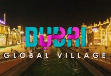 Global Village Dubai
