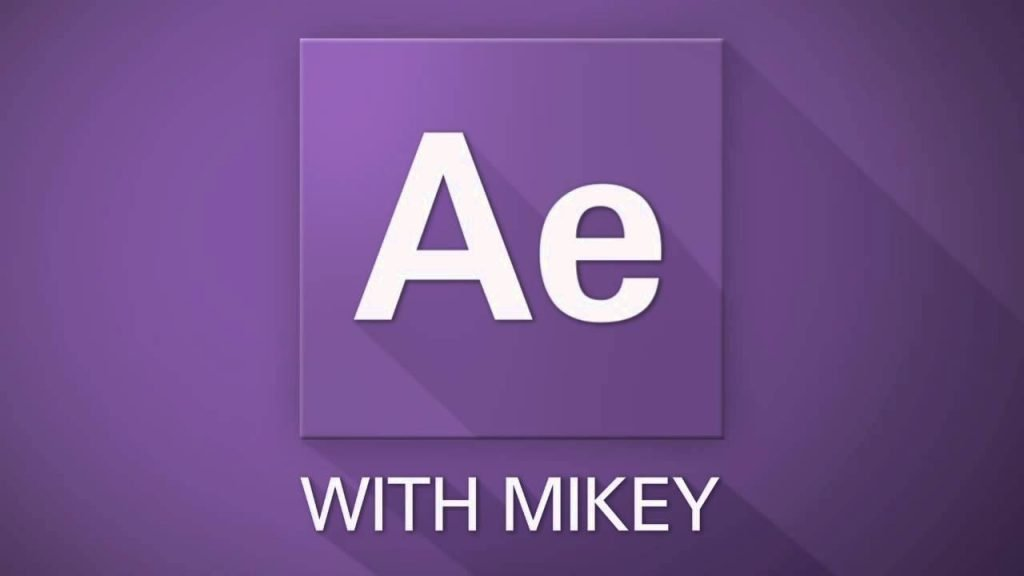 AE with Mikey