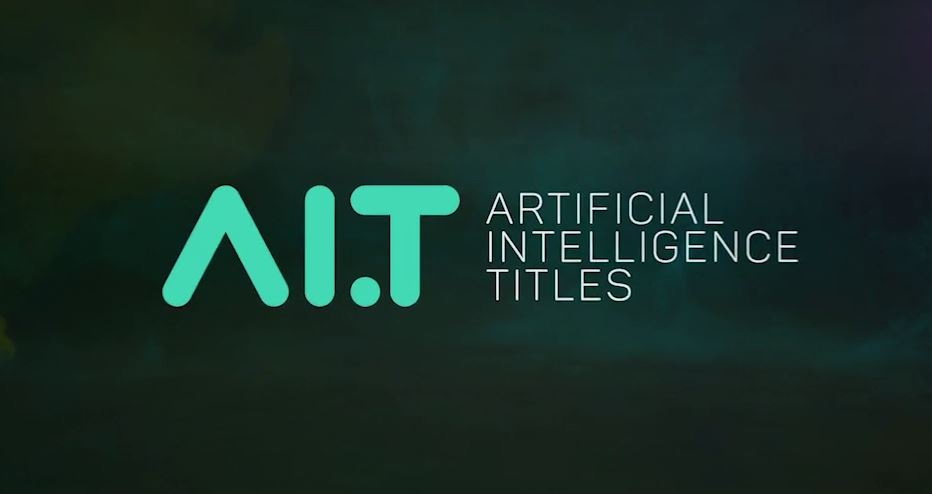 Artificial Intelligence Titles