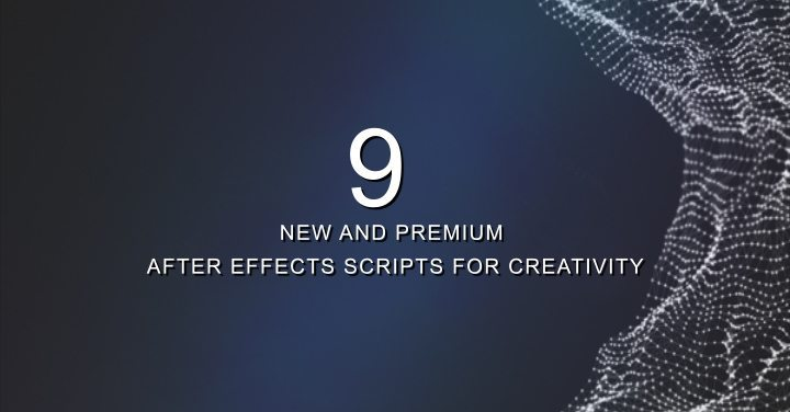 premium After Effects Scripts