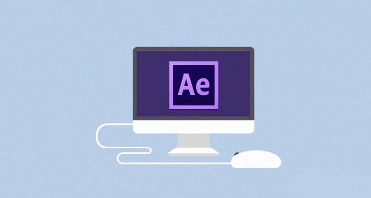 After Effects Tutorial Website featured image