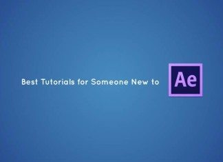 Best Tutorials After Effects