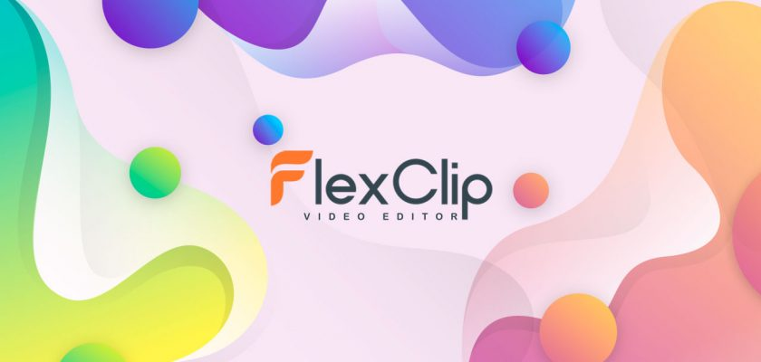 Flexclip Video Editor Cover
