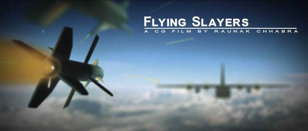 Flying-Slayers
