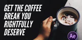 Extended Coffee Break