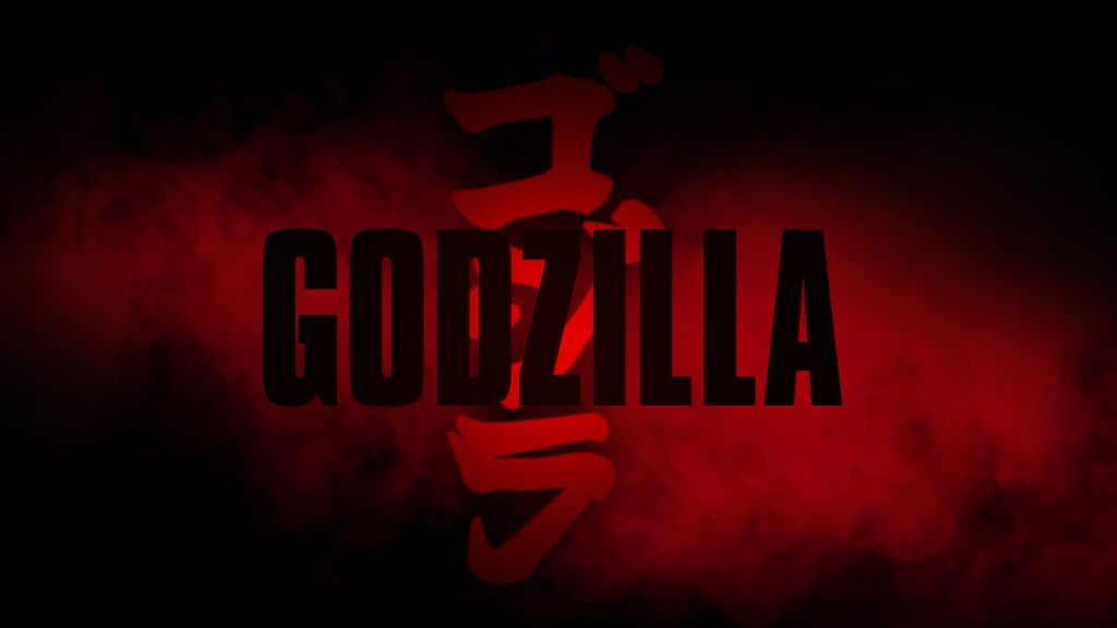 godzilla movie after effects template