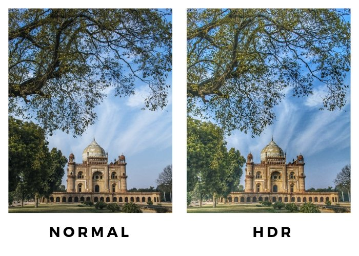 HDR Photography ideas