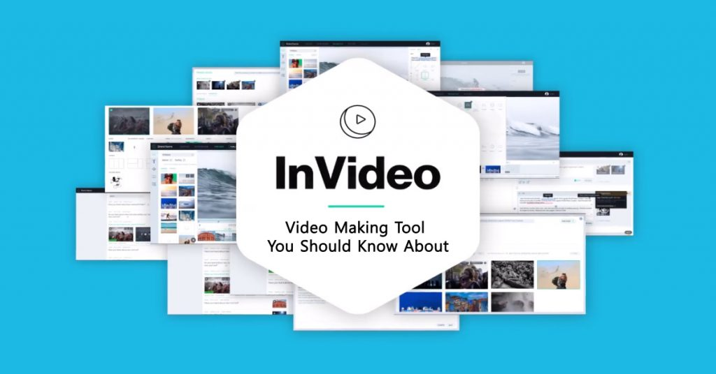 InVideo - Online Video Making Tool You Should Know About