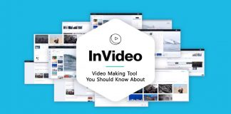 InVideo Video Creator