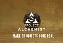 Adobe Substance Alchemist 0.8