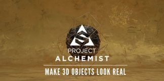 Adobe Substance Alchemist 0.8