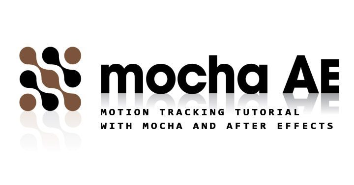Motion Tracking Mocha and After Effects
