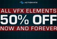 Learn Visual Effects for Free with Nuke Non-Commercial