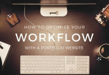 Optmize workflow with portfolio website-2