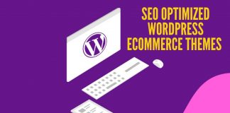 SEO Optimized WordPress eCommerce Themes