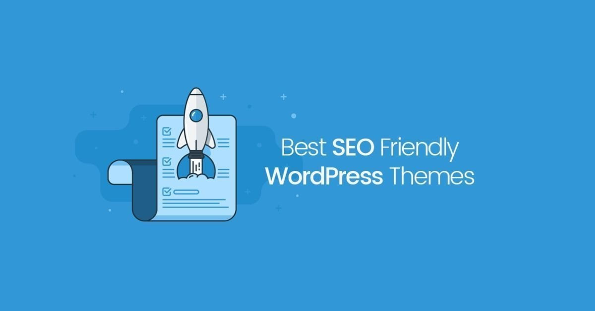 Search Engine Optimized WordPress Themes
