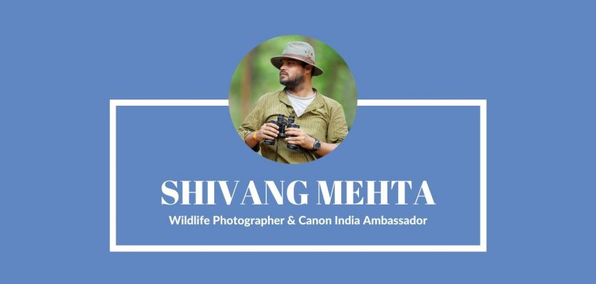 Shivang Mehta Interview