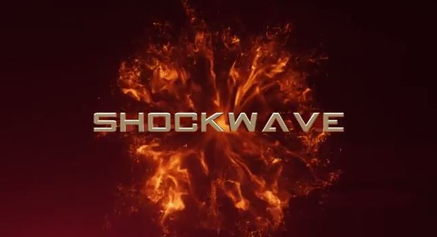 Shockwave particle FX