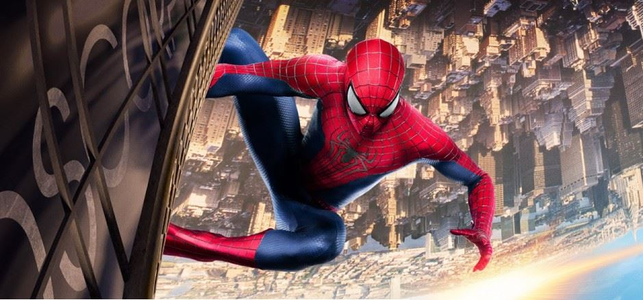 The Amazing Spider man 2 Visual Effects and Animation