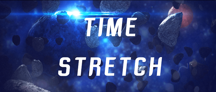 Time Stretch Cover
